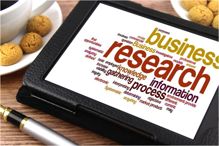 Why business requires internet - For research