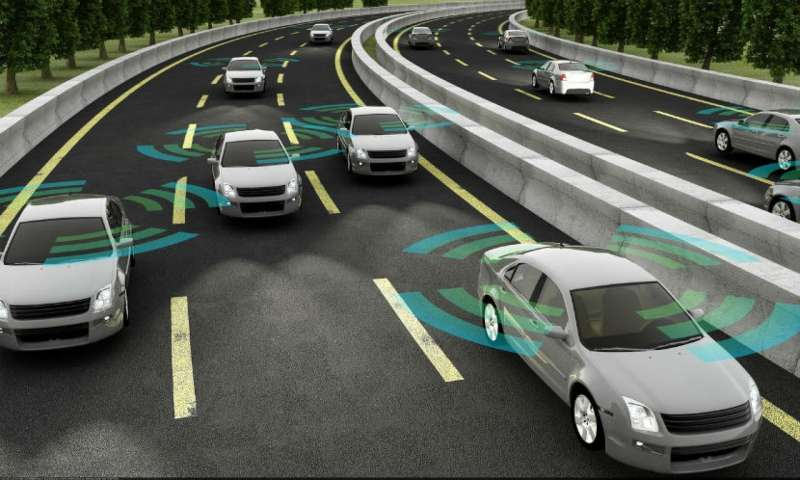 Autonomous Vehicles: What Does the Future Look Like?