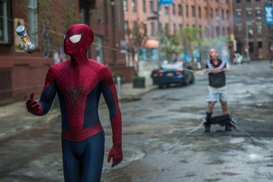 Amazing-spider-man2