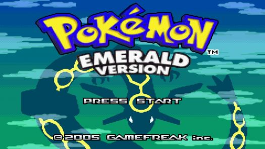 Pokémon Emerald Rom – How to Download and Play GBA Games?