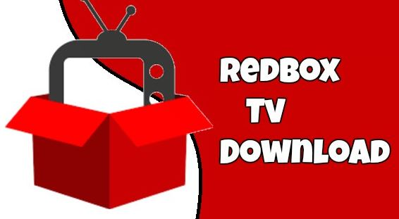 RedBox TV APK Download Latest V2.1 for Your Android Device