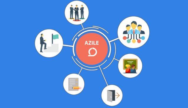 5 Tips for Agile Development Leaders