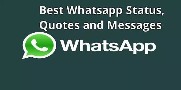 Best Whatsapp Status For Friends Special Ones Family
