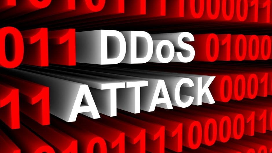 The Ongoing, Never-Ending Fight Against DDoS