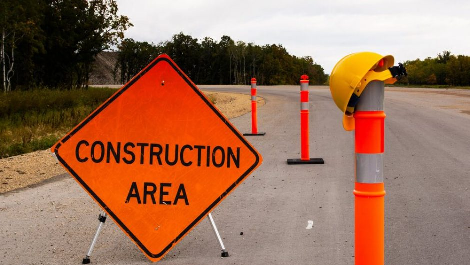 How Technology Is Making The Construction Work Zone Safer