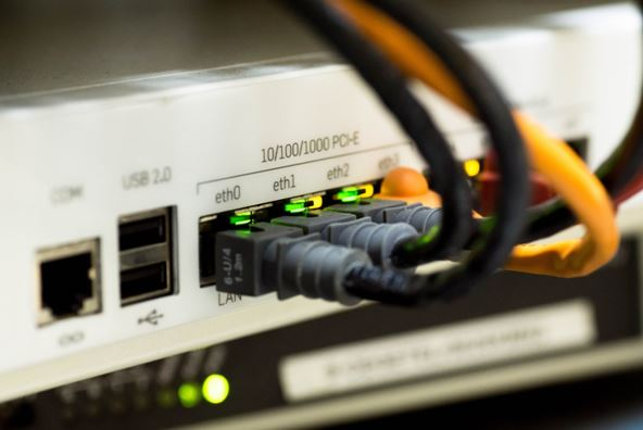 5 Things That Slow Your Internet Speed