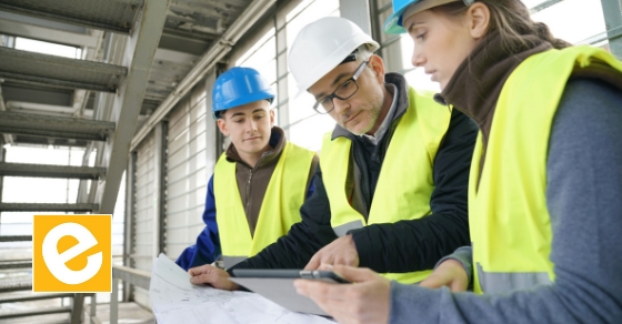 Seven Ways Technology Eases Construction Contract Management