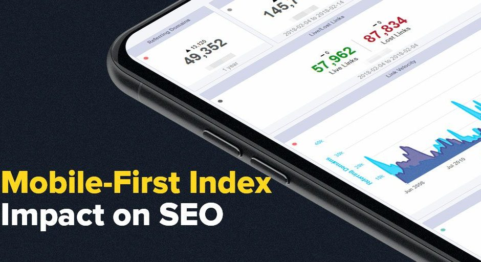 How Has Mobile-First Indexing Revolutionised SEO?