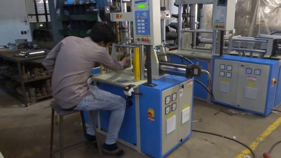 Take Advantages Of Plastic injection molding : Read This steps