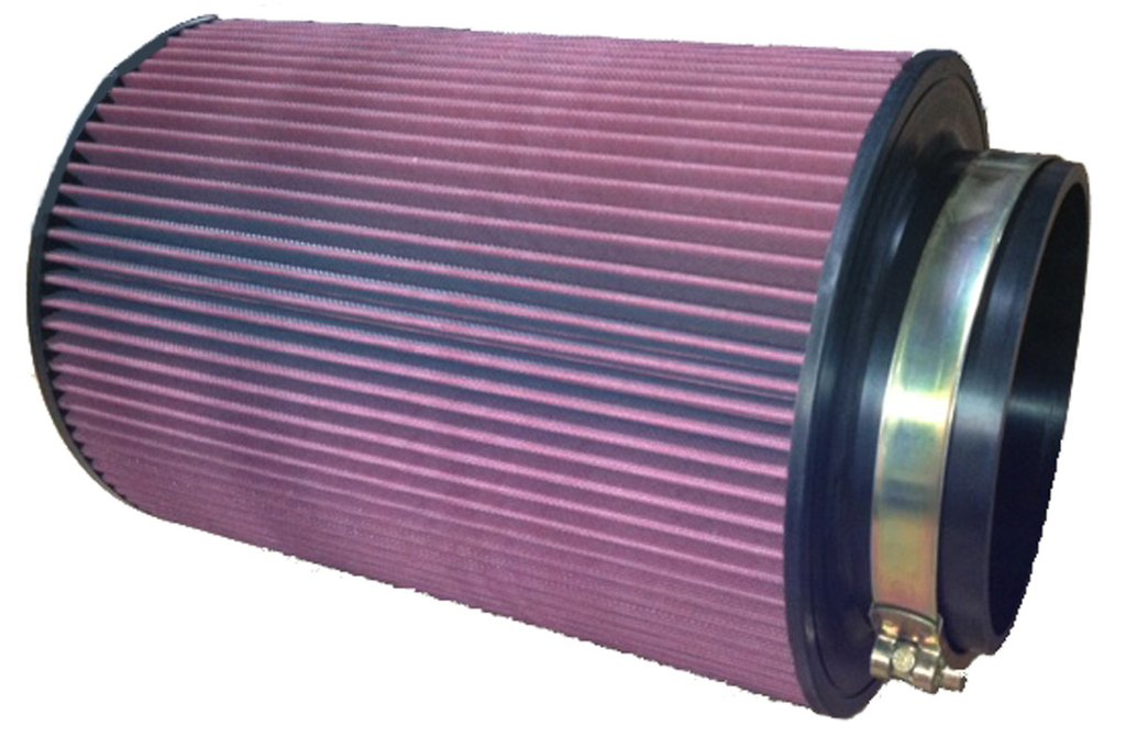 The Importance of Air Filters for Industrial Engines