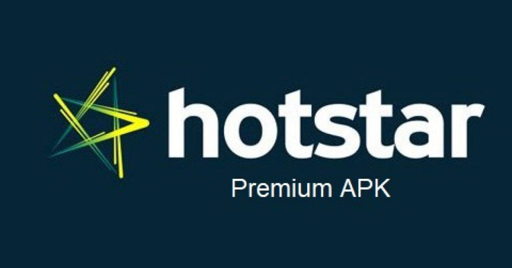 Hotstar-Premium-APK