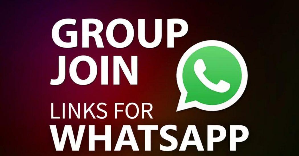 WhatsApp-groups-links