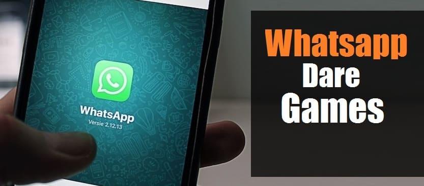 Whatsapp-Dare-Games-truths