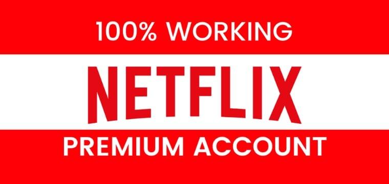 netflix-premium-accounts