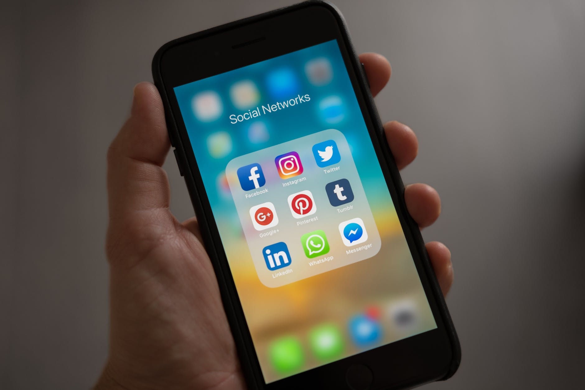Which Social Media Platforms Should You Use For Your Small Business?