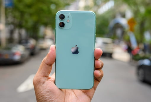The iPhone 11 and the Creation of Luxury Goods
