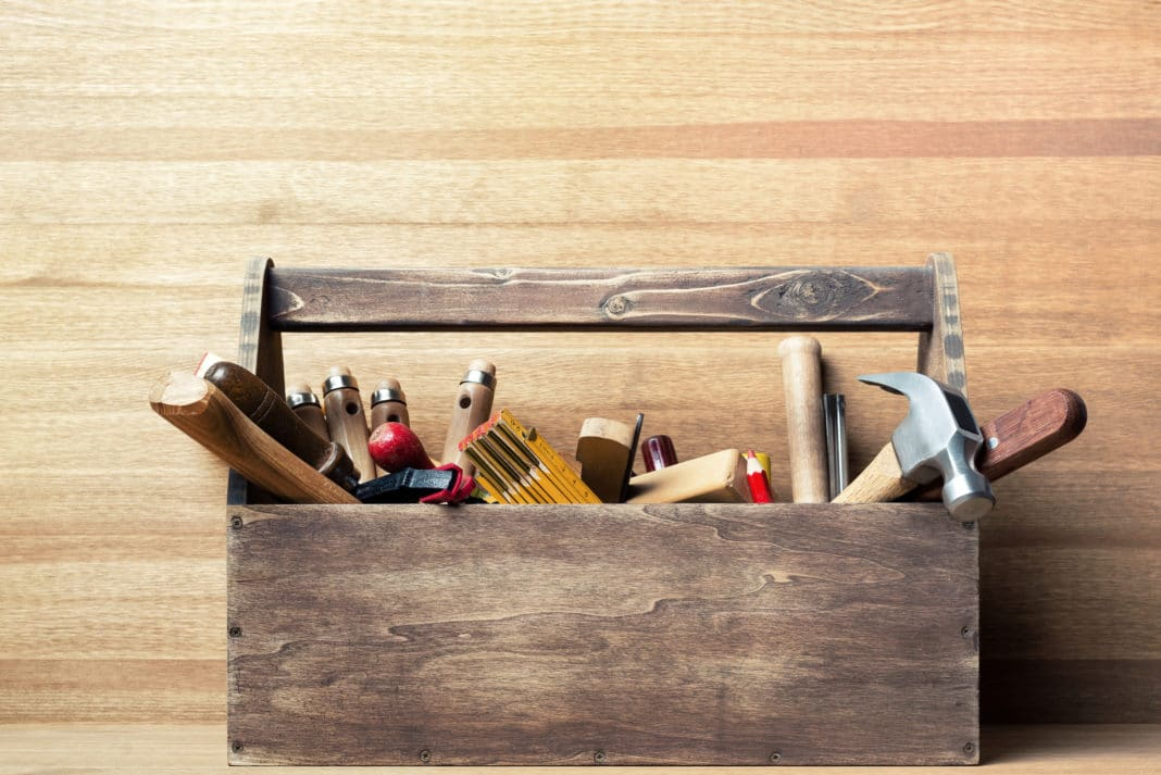 Essential Tools When Starting A New Project
